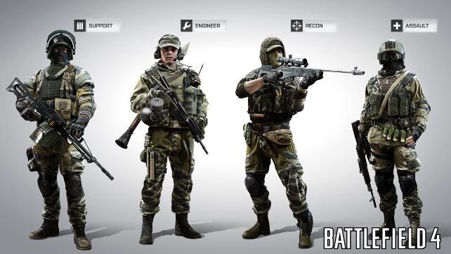 Battlefield 4 FI