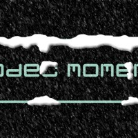 Codec Moments Christmas Message