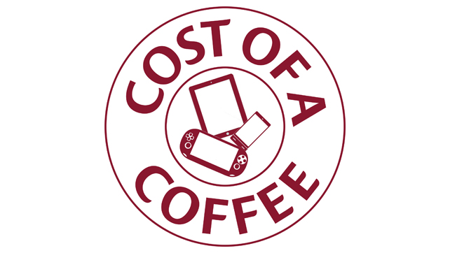 Cost of a Coffee – Device 6