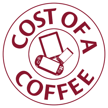 Cost of a Coffee Logo - Solo