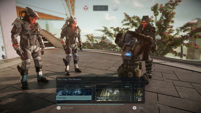 Multiplayer Accolade