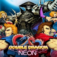Double Dragon Neon Feature Image