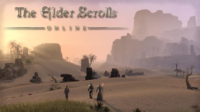 Elder Scrolls Online 01