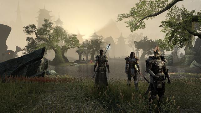Elder Scrolls Online 02