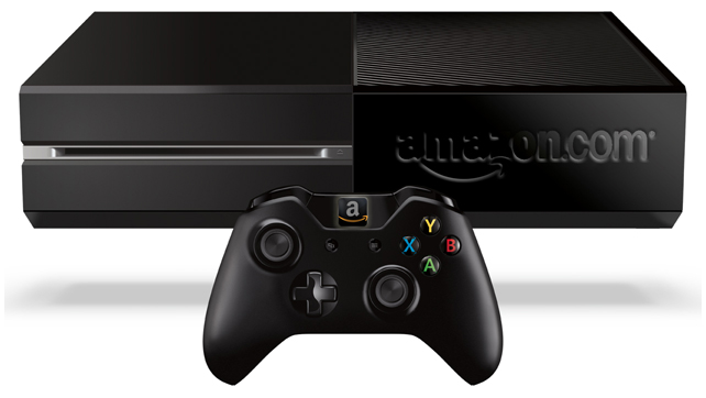 Microsoft should sell Xbox to Amazon