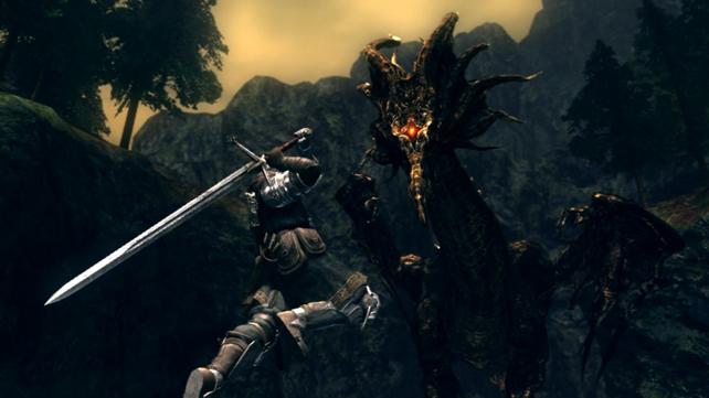 Dark Souls II 01