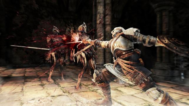 Dark Souls II 02