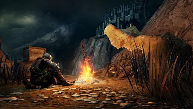 Dark Souls II 04