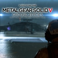 MGS Ground Zeroes Feature