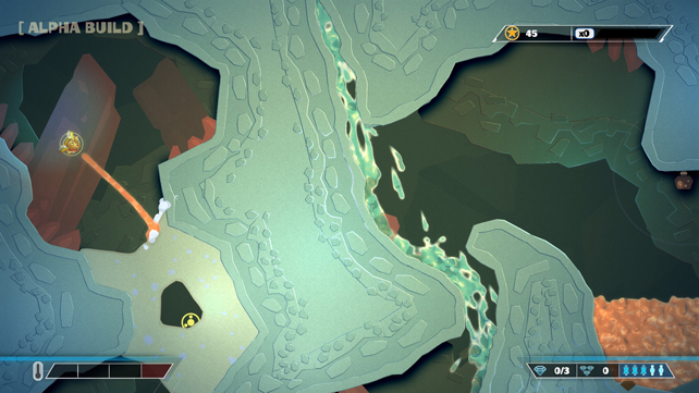 PixelJunk Shooter Ultimate 01