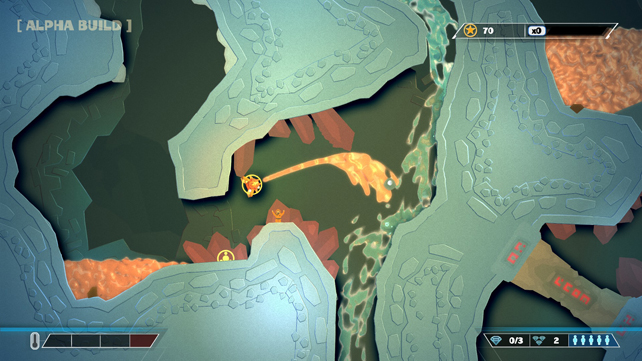 PixelJunk Shooter Ultimate 02