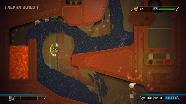 PixelJunk Shooter Ultimate 03