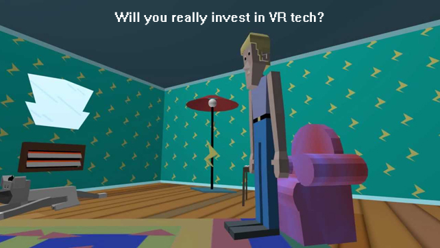 Invest in VR Tech Feature