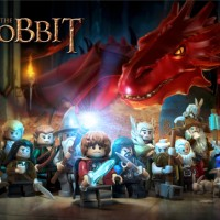 LEGO The Hobbit Feature