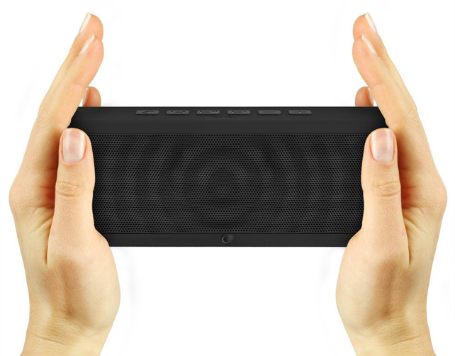 Noria SoundBlock Hands