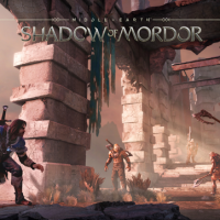 Shadow of Mordor Feature