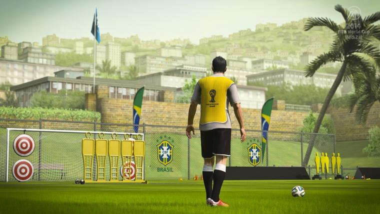 FIFA World Cup Brazil 02