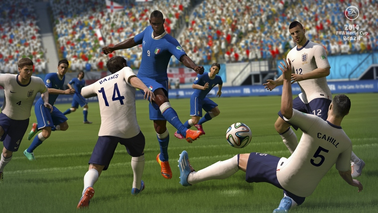 FIFA World Cup Brazil 05