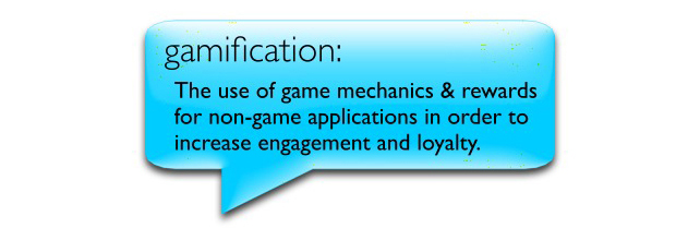 Gamification Description