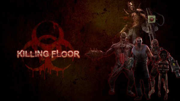 A History Of Killing Floor • Codec Moments