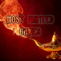 Most Wanted Games Feature