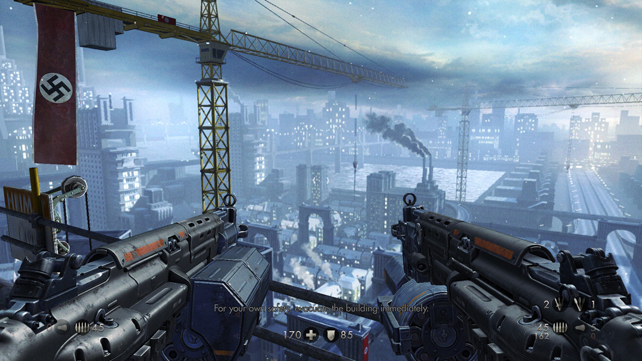 Wolfenstein®: The New Order_20140524233505