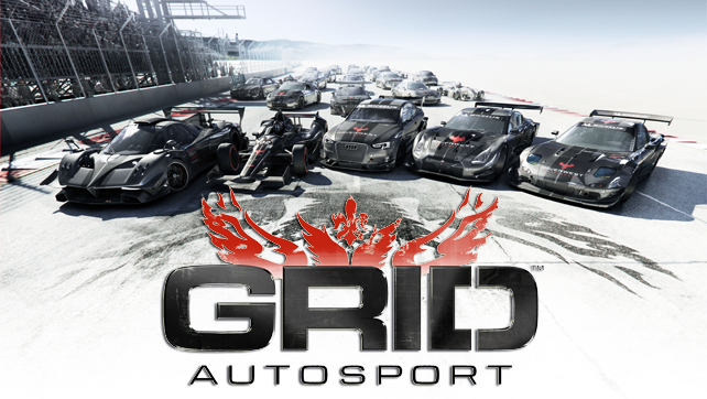 GRID Autosport Feature