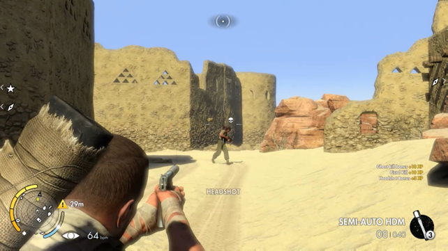 Sniper Elite III 10