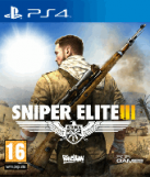 Sniper Elite III – Hunt the Grey Wolf