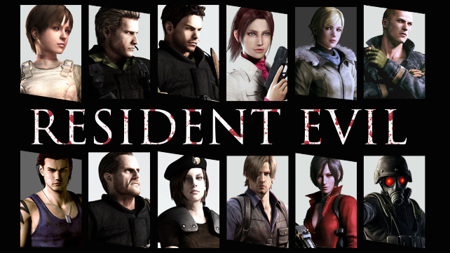 How big a Resident Evil fan are you?