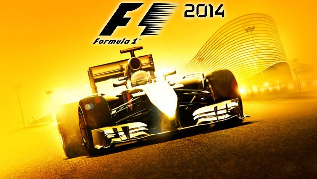 F1 2014 Shows Off Spa