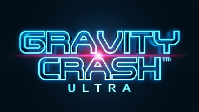 Gravity Crash Ultra Feature