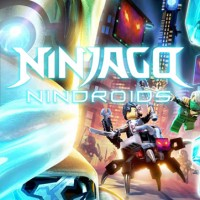 LEGO Ninjago Nindroids Feature