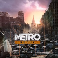 Metro Redux Feature