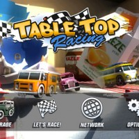 Table Top Racing Feature Image
