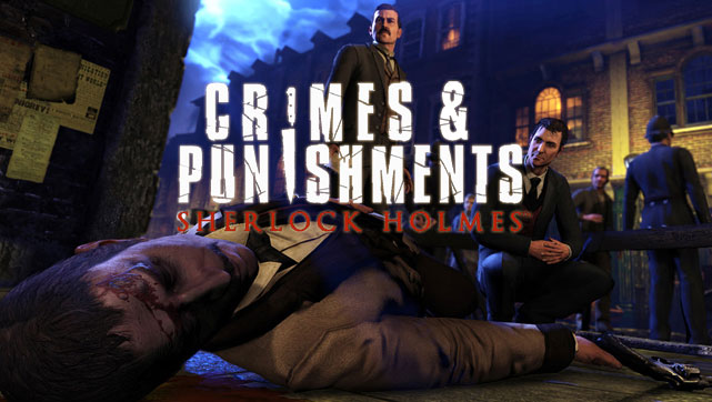 Crimes & Punishments Launch Trailer