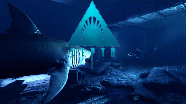 Depth Trailer & Screens