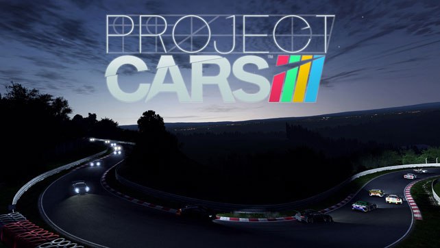 Project CARS Tracks Revealed