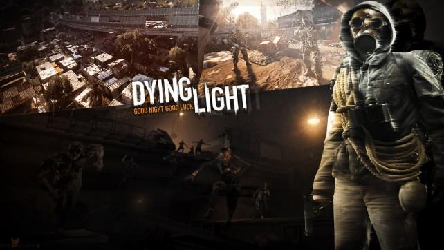 Dying Light FI