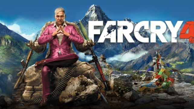 Far Cry 4:  What Are You Made Of?