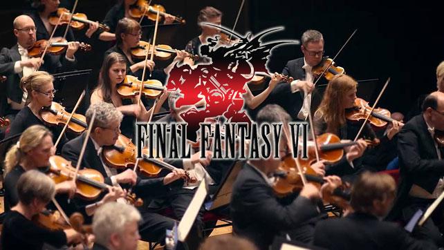 Final Fantasy VI Symphonic Poem