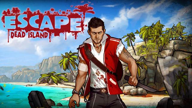 Escape Dead Island Launch Trailer