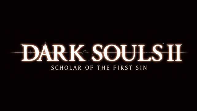 Dark Souls II Sins in April