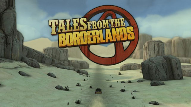 Tales from the Borderlands: Atlas Mugged