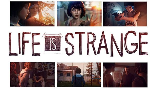 Life Is Strange Episode 2 Trailer