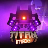 Titan Attack logo