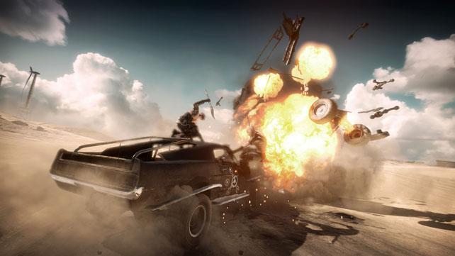Mad Max 03