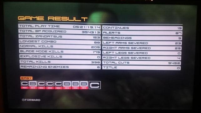 Connor - Metal Gear Rising Revengeance