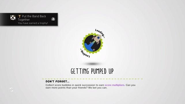 Matt Holt - LittleBigPlanet 3
