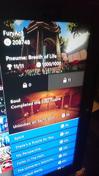 Stuart Cullen - Pnuema Breath of Life